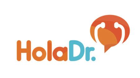 Logo Hola Dr.