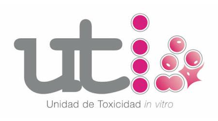 Logo Unidad de Toxicidad in vitro - UTI