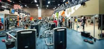 CES Gym
