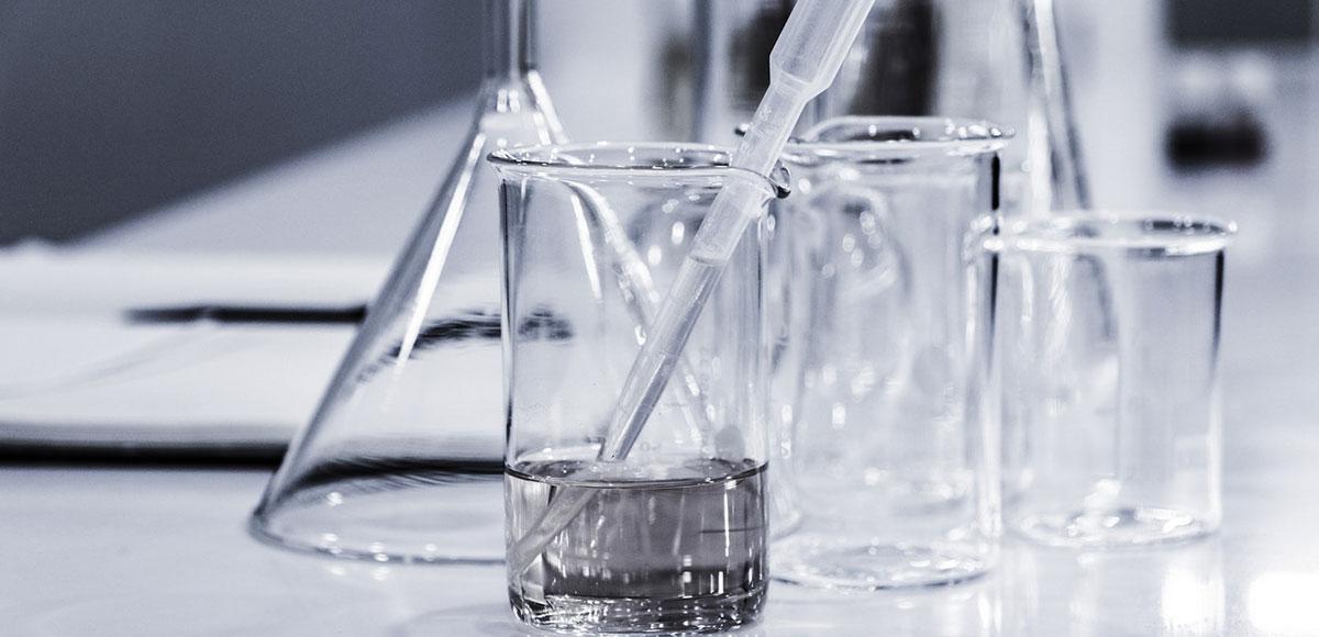 Elementos de laboratorio de química
