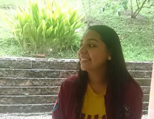 Picture of Maria Paulina Restrepo - applicant CES University