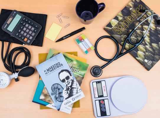 Libros de la editorial CES