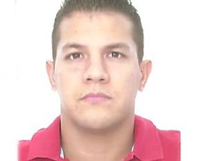 Foto Sebastián Grajales, egresado de la maestría en actividad física y salud