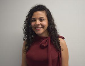 Photo of Yessica Giraldo Castrillon, PhD student in Epidemiology and Biostatistics
