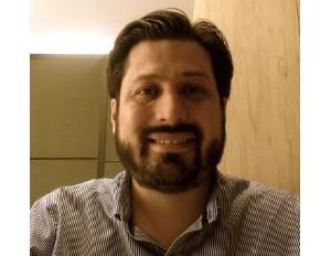 Foto Dr. Gino Montenegro Martínez, Docente de la Maestría en Administración en Salud