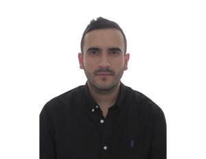 Foto Jorge Andrés Fernández López, docente de ortodoncia