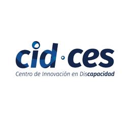 Logo Centro de Innovación en Discapacidad de la Universidad CES - CIDCES