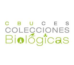 Logo Colecciones biológicas CEBUCES