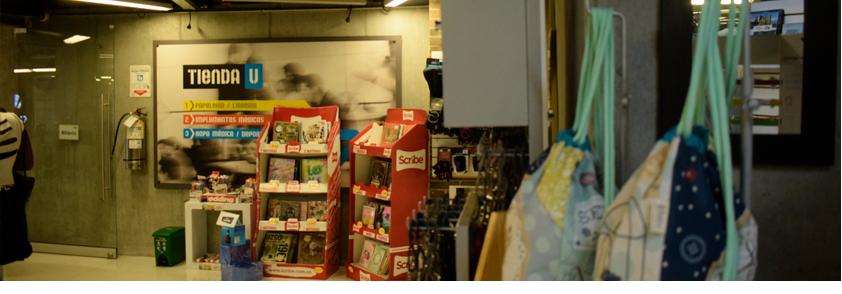 Fotografía de la Tienda U