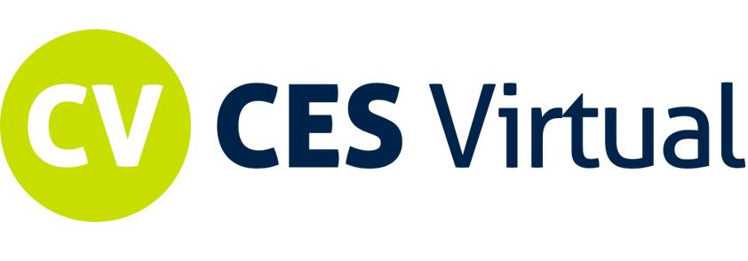 Logo de CES Virtual de la Universidad CES