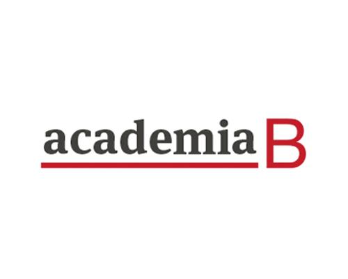 Logo Academia B