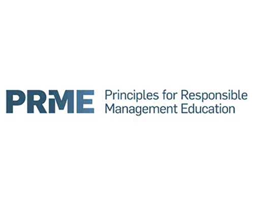 Logo Prime - Principles for Responsible Management Education
