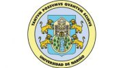 Logo of the University of Nariño