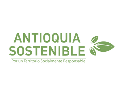 Sustainable Antioquia Logo