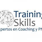Logo Training Skills - expertos en coaching y pnl