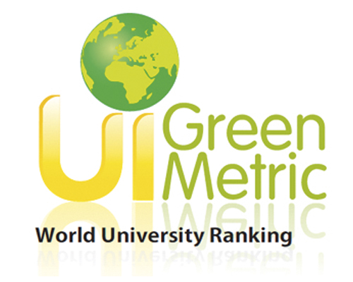Logo UI Green Metric