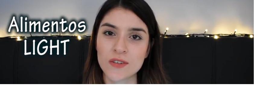 Captura de uno de los videos de YouTube de Valentina Gómez