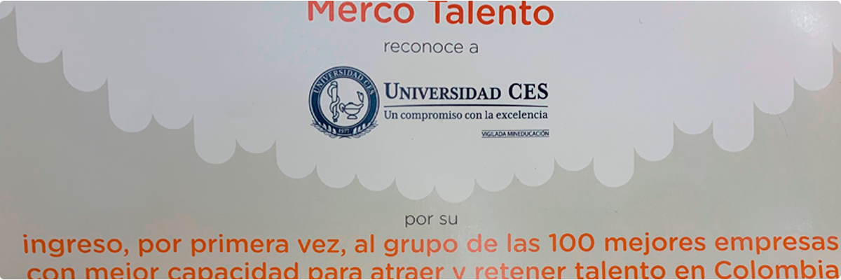 Logo Merco Talento