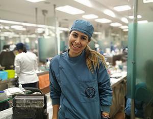 Ortodoncia - Pamela Uribe Trespalacios - Estudiante