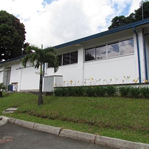 Foto fachada ICMT