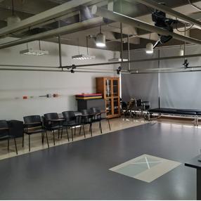 Laboratorio de Análisis del Movimiento