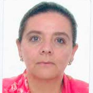 Gloria Vásquez