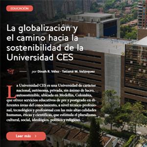 Pantallazo de la publicación en revista Gerencia Ambiental