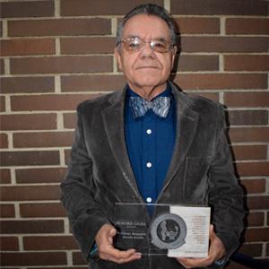 Dr. César Giraldo Giraldo Honoris Causa en derecho