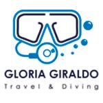 Logo Gloria Giraldo