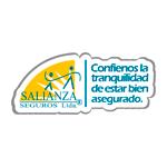 Logo SALIANZA