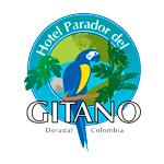 Logo hotel parador del gitano