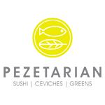 Logo pezetarian