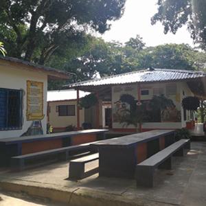 Colegio Bernardo Ospina Villa