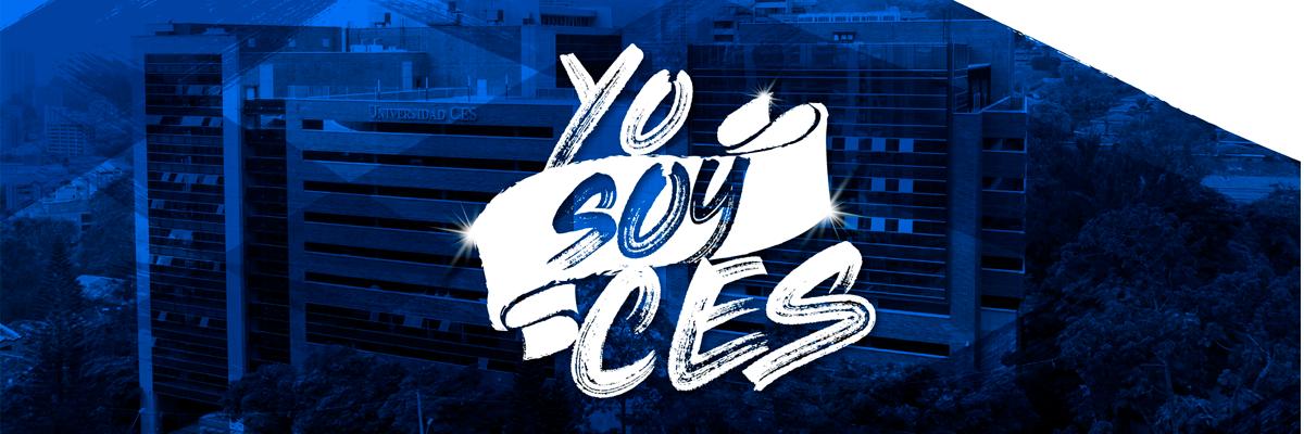 Banner campaña Yo Soy CES