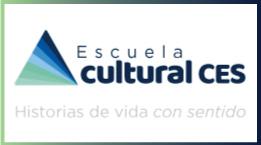 Logo Escuela Cultural CES