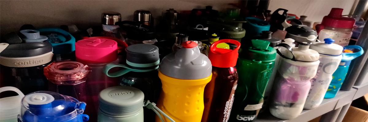 Foto- Más de 2.000 objetos perdidos se reportan cada semestre en la U