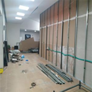 Remodelación en la infraestructura de la IPS CES Sabaneta