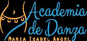 Logo Academia de Danza