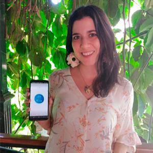 Médica CES creó una App para los pacientes con cáncer