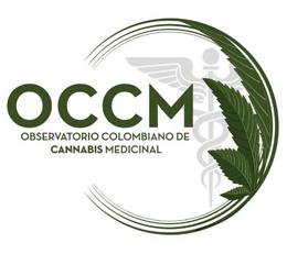 Logo observatorio de cannabis medicinal