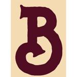 Barbaro primitive kitchen logo