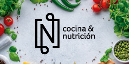 Logo N - Cocina y nutrición restaurante