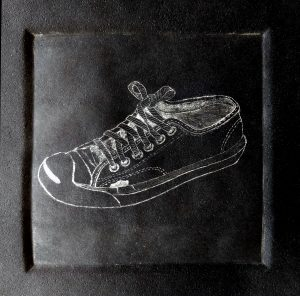 Shoe (Evidence Series)
