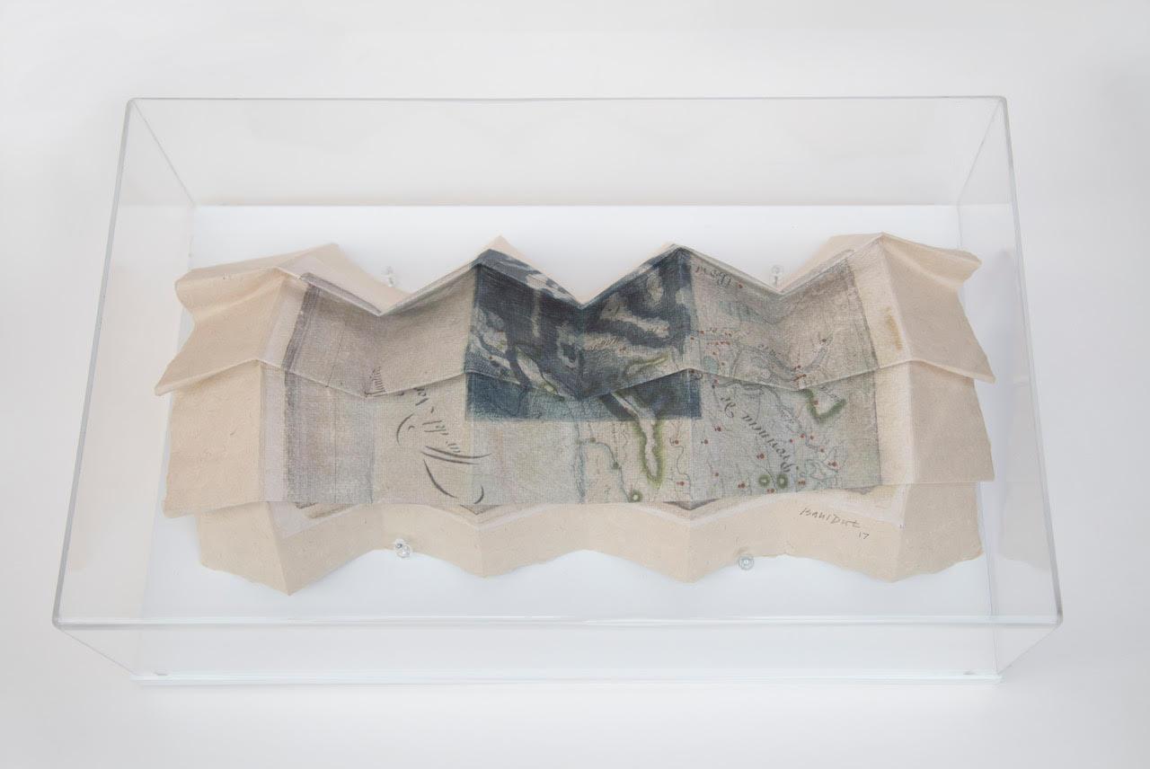 Maps (un) folded 2