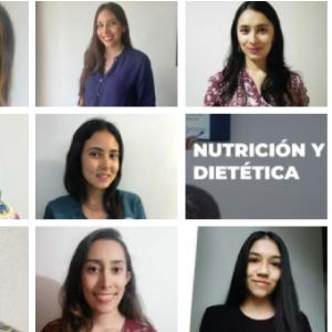Fotografía: Semilleros de Nutrición y Dietética