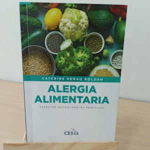 Photography: Allergy Alimentaria, the new book from Editorial CES