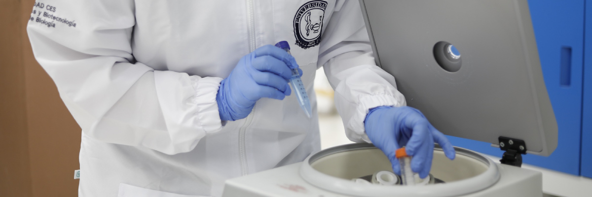 Evaluación de un polímero usado en la reconstrucción de tejidos