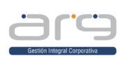 Logo ARG - Gestión Integral Corporativa