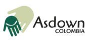 Logo asdown colombia