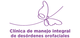 Logo Clinic of integral management of Orofacial Disorders